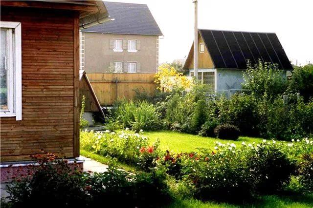 в каких садовых обществах калининградской области можно получить прописку